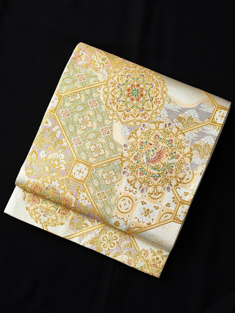 袋帯レンタルの品番obi-1番