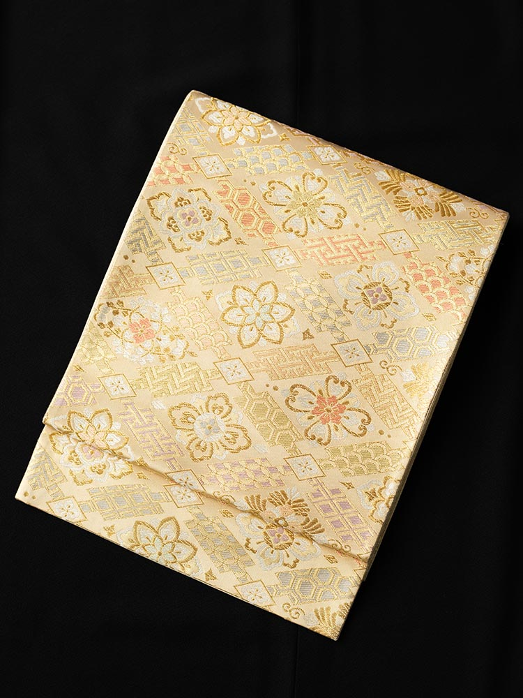 袋帯レンタルの品番obi24-71番