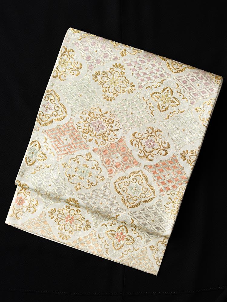 袋帯レンタルの品番obi-24-71番