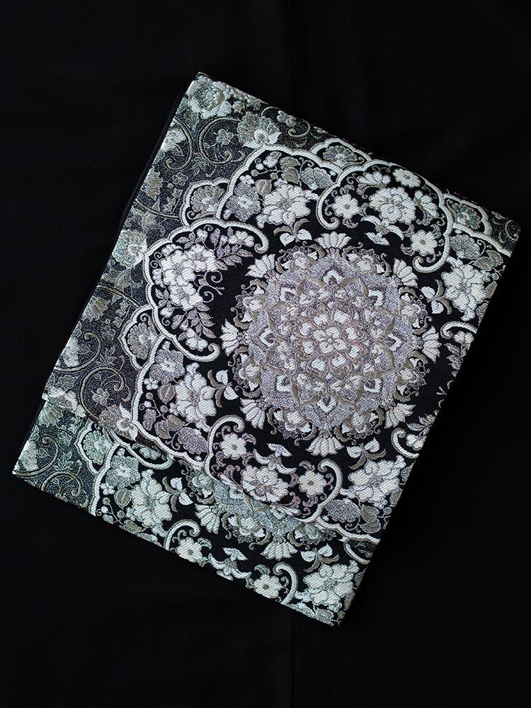 袋帯レンタルの品番obi-29-327番