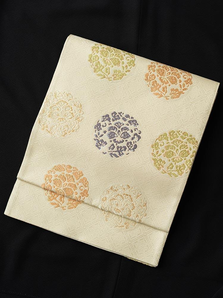 袋帯レンタルの品番obi-2番